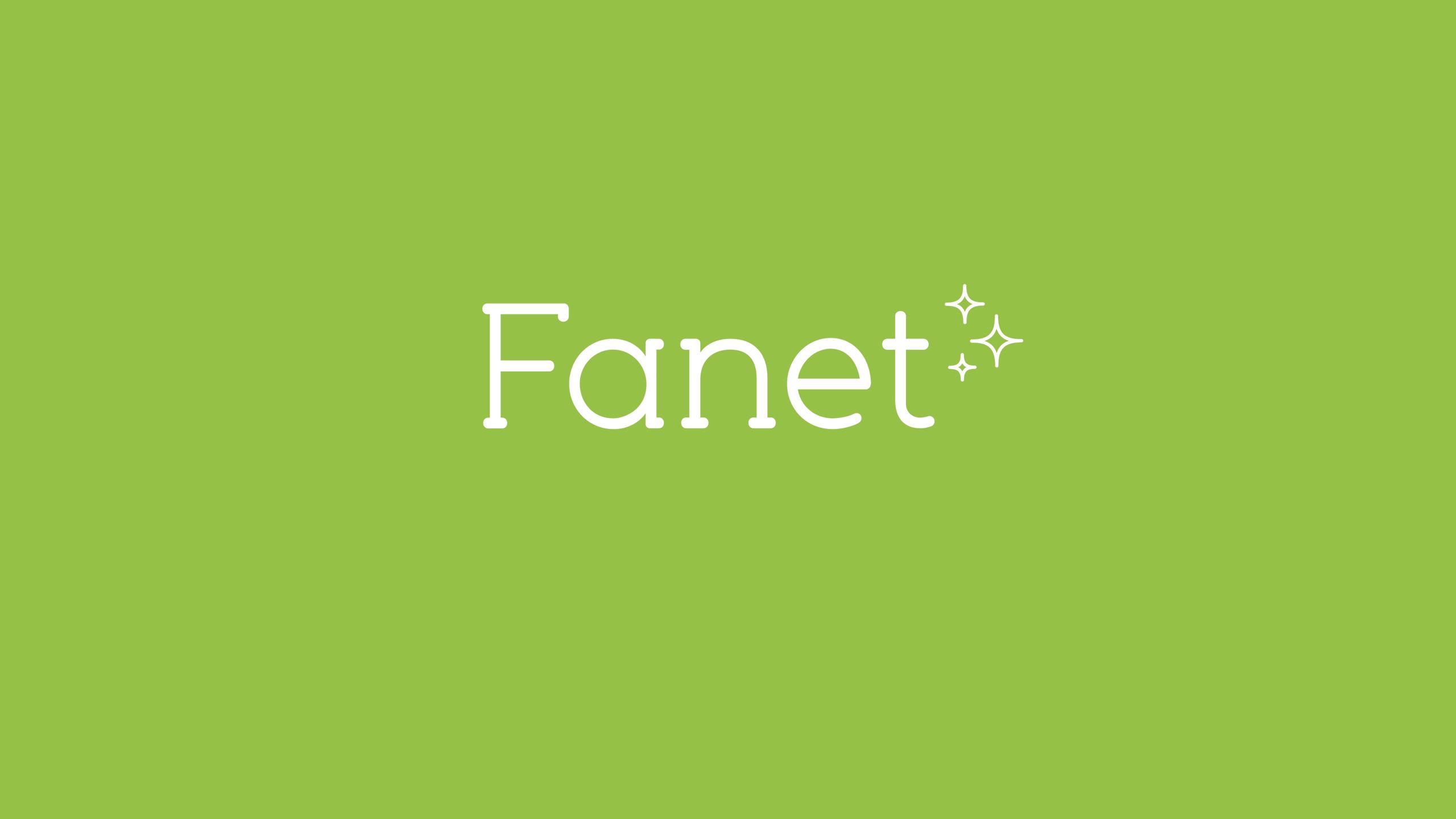 FANET SRL